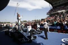 2015 第5戦 スペインGP(日)