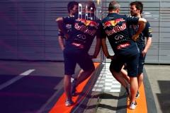 2015 第5戦 スペインGP(木)