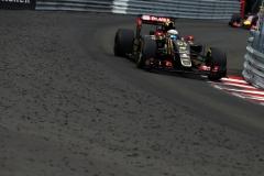 2015 第6戦 モナコGP(日)