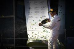2017 第1戦 オーストラリアGP(日)