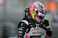 2017 第2戦 中国GP(土)
