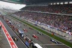2017 第2戦 中国GP(日)