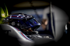 Baku City Circuit, Baku, Azerbaijan.Saturday 24 June 2017.Lance Stroll, Williams Martini Racing.Photo: Glenn Dunbar/Williamsref: Digital Image _X4I1285