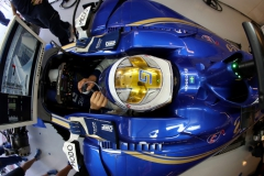 Abu Dhabi GP Saturday 25/11/17