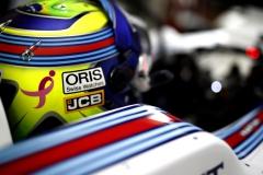 Circuit of the Americas, Austin, Texas, United States of America.Friday 20 October 2017.Felipe Massa, Williams Martini Racing.Photo: Glenn Dunbar/Williamsref: Digital Image _31I0792