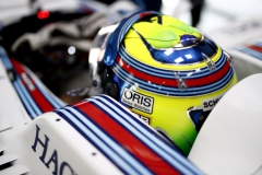 Red Bull Ring, Spielberg, Austria.Friday 7 July 2017.Felipe Massa, Williams Martini Racing.Photo: Glenn Dunbar/Williamsref: Digital Image _X4I5752