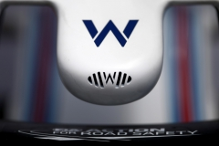 Red Bull Ring, Spielberg, Austria.Saturday 8 July 2017.The nose of the Williams FW40 Mercedes.Photo: Andrew Hone/Williamsref: Digital Image _ONY0604