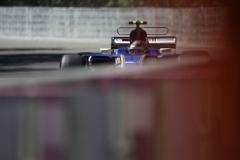 Canadian GP Saturday 10/06/17