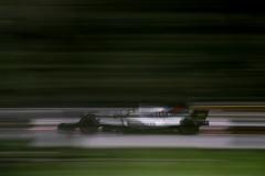 Circuit Gilles Villeneuve, Montreal, Canada.Friday 9 June 2017.Felipe Massa, Williams FW40 Mercedes.Photo: Glenn Dunbar/Williamsref: Digital Image _31I5102