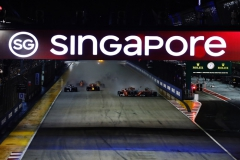 Marina Bay Circuit, Marina Bay, Singapore.Sunday 17 September 2017.World Copyright: Steven Tee/LAT Images ref: Digital Image _R3I1034