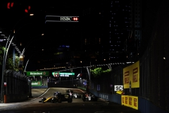 Marina Bay Circuit, Marina Bay, Singapore.Sunday 17 September 2017.World Copyright: Zak Mauger/LAT Images ref: Digital Image _56I7799