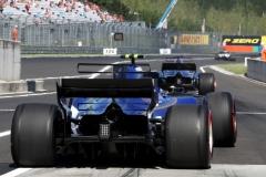 Hungarian GP Friday 28/07/17
