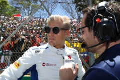 Brazilian GP Sunday 12/11/17