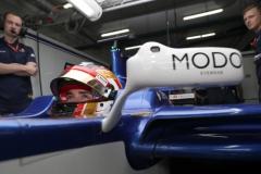 Malaysian GP Friday 29/09/17
