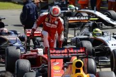 2016 第10戦 イギリスGP(日)