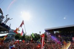 2015 第12戦 イタリアGP(日)