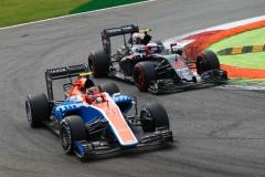 2016 第14戦 イタリアGP(日)