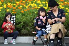2016 第17戦 日本GP(土)