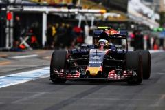 2016 第1戦 オーストラリアGP(土)