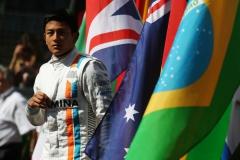 2016 第1戦 オーストラリアGP(日)