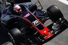 2017 第5戦 スペインGP(金)
