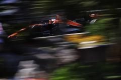 Monte Carlo, Monaco.Sunday 28 May 2017.World Copyright: Zak Mauger/LAT Imagesref: Digital Image _56I8230