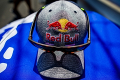 MONACO - MAY 28: Carlos Sainz of Scuderia Toro Rosso cap and Spain during the Monaco Formula One Grand Prix at Circuit de Monaco on May 28, 2017 in Monte-Carlo, Monaco. (Photo by Peter Fox/Getty Images) // Getty Images / Red Bull Content Pool // P-20170528-00371 // Usage for editorial use only // Please go to www.redbullcontentpool.com for further information. //