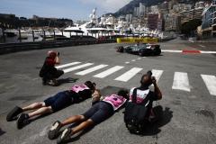 Monte Carlo, Monaco.Thursday 25 May 2017.World Copyright: Andy Hone/LAT Imagesref: Digital Image _ONZ8954