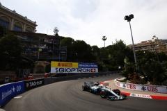Monte Carlo, Monaco.Thursday 25 May 2017.World Copyright: Andy Hone/LAT Imagesref: Digital Image _ONZ9254