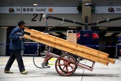 第3戦 中国GP(木)