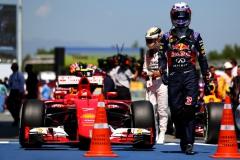 2015 第5戦 スペインGP(土)