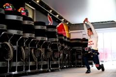 2015 第9戦 イギリスGP(土)