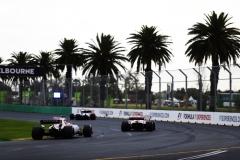 2017 第1戦 オーストラリアGP(土)