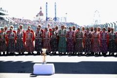 2017 第4戦 ロシアGP(日)