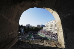 Baku City Circuit, Baku, Azerbaijan.Sunday 25 June 2017.World Copyright: Zak Mauger/LAT Imagesref: Digital Image _54I4876