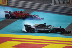 2018 Abu Dhabi GP
