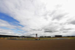 Silverstone, Northamptonshire, UK. Friday 14 July 2017.World Copyright: Zak Mauger/LAT Images ref: Digital Image _56I8841