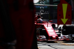 Autodromo Nazionale di Monza, Italy.Friday 01 September 2017.World Copyright: Sam Bloxham/LAT Images ref: Digital Image _J6I3574