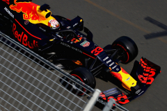 MELBOURNE, AUSTRALIA - MARCH 16: Max Verstappen of the Netherlands driving the (33) Aston Martin Red Bull Racing RB15 on track during final practice for the F1 Grand Prix of Australia at Melbourne Grand Prix Circuit on March 16, 2019 in Melbourne, Australia.  (Photo by Mark Thompson/Getty Images) // Getty Images / Red Bull Content Pool  // AP-1YR1PW33N1W11 // Usage for editorial use only // Please go to www.redbullcontentpool.com for further information. //
