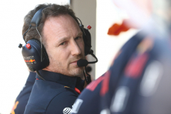 MELBOURNE, AUSTRALIA - MARCH 17: Red Bull Racing Team Principal Christian Horner looks on from the pitwall during the F1 Grand Prix of Australia at Melbourne Grand Prix Circuit on March 17, 2019 in Melbourne, Australia.  (Photo by Robert Cianflone/Getty Images) // Getty Images / Red Bull Content Pool  // AP-1YRDF63UD2111 // Usage for editorial use only // Please go to www.redbullcontentpool.com for further information. //