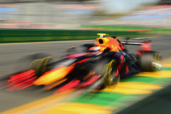 MELBOURNE, AUSTRALIA - MARCH 15: Pierre Gasly of France driving the (10) Aston Martin Red Bull Racing RB15 on track during practice for the F1 Grand Prix of Australia at Melbourne Grand Prix Circuit on March 15, 2019 in Melbourne, Australia.  (Photo by Quinn Rooney/Getty Images) // Getty Images / Red Bull Content Pool  // AP-1YQRDBMGS1W11 // Usage for editorial use only // Please go to www.redbullcontentpool.com for further information. //