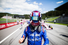 SPIELBERG, AUSTRIA - JULY 01:  Pierre Gasly of Scuderia Toro Rosso and France during the Formula One Grand Prix of Austria at Red Bull Ring on July 1, 2018 in Spielberg, Austria.  (Photo by Peter Fox/Getty Images) // Getty Images / Red Bull Content Pool  // AP-1W55BBMNH2111 // Usage for editorial use only // Please go to www.redbullcontentpool.com for further information. //