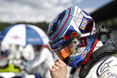 Red Bull Ring, Spielberg, Austria.Sunday 1 July 2018.Sergey Sirotkin, Williams Racing.Photo: Glenn Dunbar/Williams F1ref: Digital Image _X4I1803