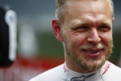 Red Bull Ring, Spielberg, Austria.Sunday 09 July 2017.Kevin Magnussen, Haas F1. World Copyright: Andy Hone/LAT Imagesref: Digital Image _ONZ1329