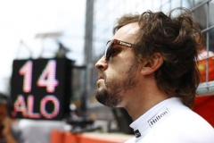 Red Bull Ring, Spielberg, Austria.Sunday 9 July 2017.Fernando Alonso, McLaren.Photo: Steven Tee/McLarenref: Digital Image _R3I7414