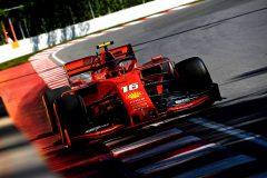 GP CANADA  F1/2019 - SABATO 08/06/2019