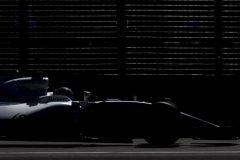 Circuit Gilles Villeneuve, Montreal, Canada.Saturday 10 June 2017.Lance Stroll, Williams FW40 Mercedes.Photo: Glenn Dunbar/Williamsref: Digital Image _X4I5114