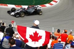 Circuit Gilles Villeneuve, Montreal, Canada.Friday 09 June 2017.World Copyright: Andy Hone/LAT Imagesref: Digital Image _ONY2674