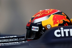 MONTREAL, QC - JUNE 09: Max Verstappen of Netherlands and Red Bull Racing returns to the garage during practice for the Canadian Formula One Grand Prix at Circuit Gilles Villeneuve on June 9, 2017 in Montreal, Canada. (Photo by Dan Istitene/Getty Images) // Getty Images / Red Bull Content Pool // P-20170609-02428 // Usage for editorial use only // Please go to www.redbullcontentpool.com for further information. //