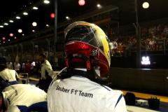 Singapore GP Sunday 17/09/17